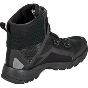 Icebug Walkabout Michelin Wic GTX Miehet kengät , musta
